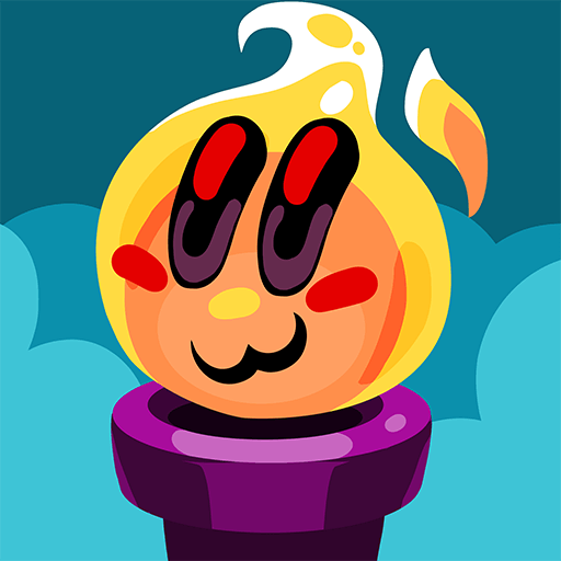 New Agario skin candle