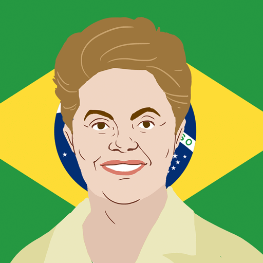 Video Game - Agario Skins - Dilma